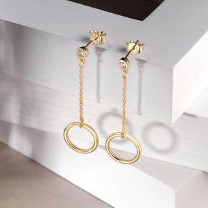 Fashion Dating Romantic Dangle Earrings Brincos